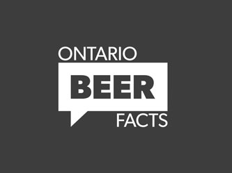Ontario Beer Facts