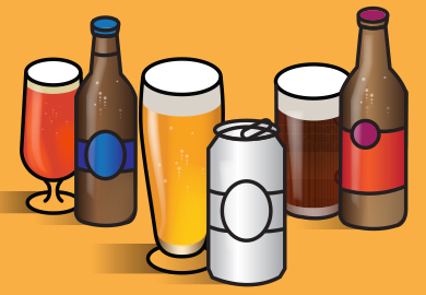 Beer 101: Types and styles