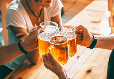 Beer 101: Which beer glass is right for my brew?