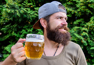 Finding your go-to summer beer